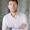"""Дмитрий Пелин. создатель приключенческого проекта """"На Грани"""""""
