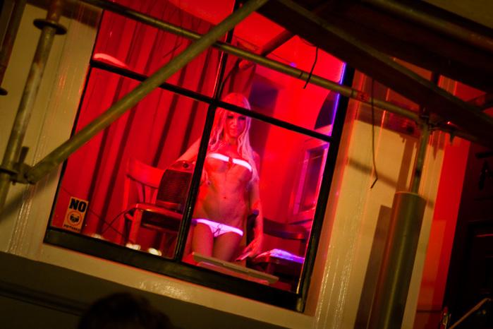 Как хардкорно отметить новый год в Амстердаме?