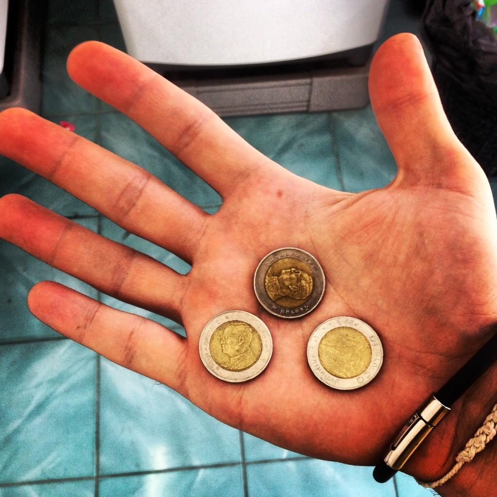 Практика бедности: Отмывание денег в прачечных Самуи