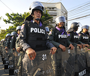 Политическая ситуация в Таиланде, или опасно ли сейчас в стране тысячи улыбок