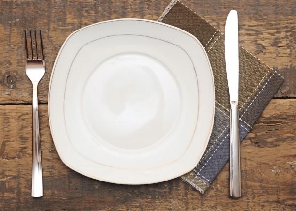 День голодания на воде: польза для здоровья