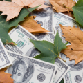 осень и инвестиции