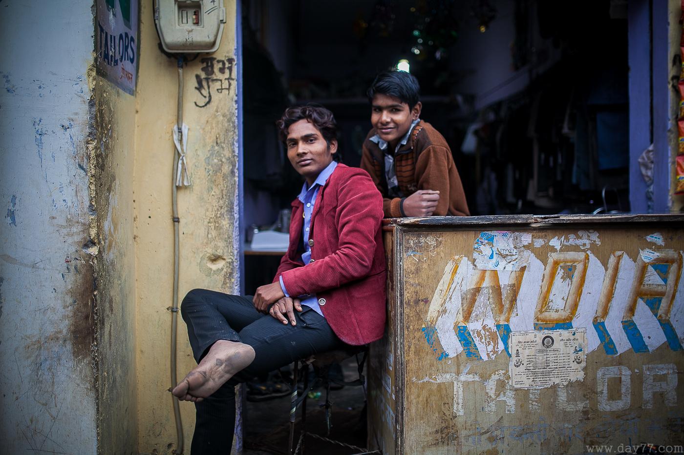 Фото из Индии: я смотрел с отвисшей челюстью