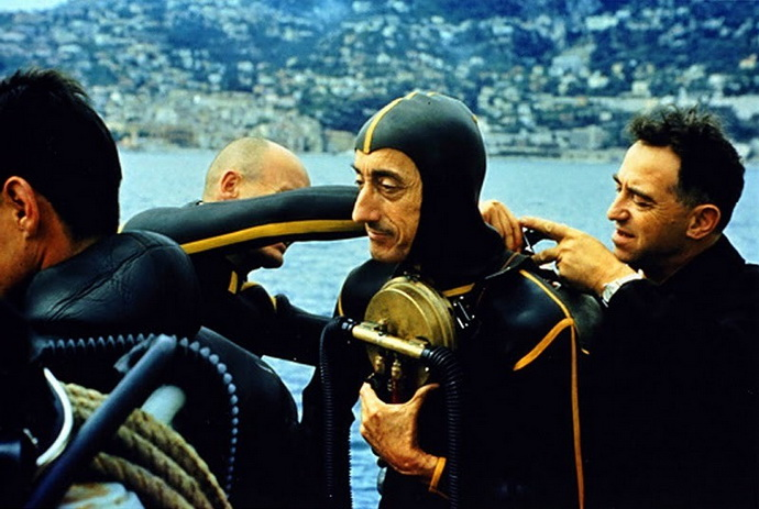 essays by jacques yves cousteau World without sun (french: le monde sans soleil) is a 1964 french documentary film directed by jacques-yves cousteau the film was cousteau's second to win an academy.