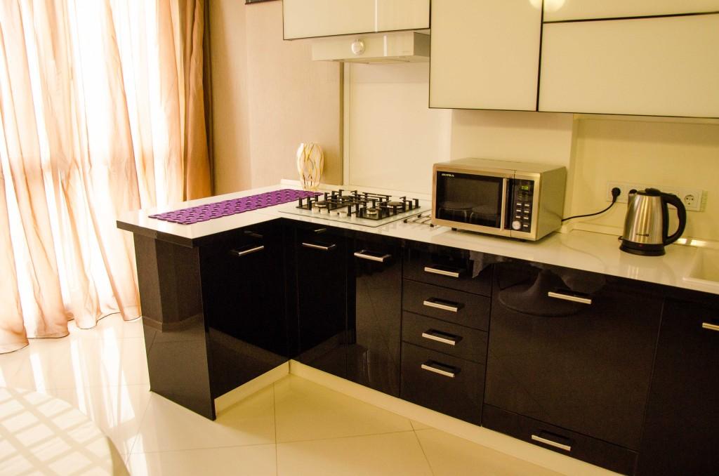 кухня квартиры для аренби калининград