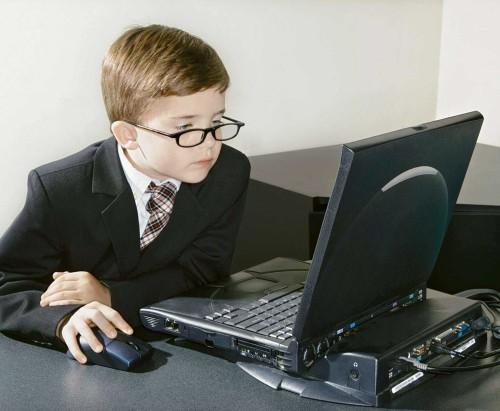 работаю в интернете