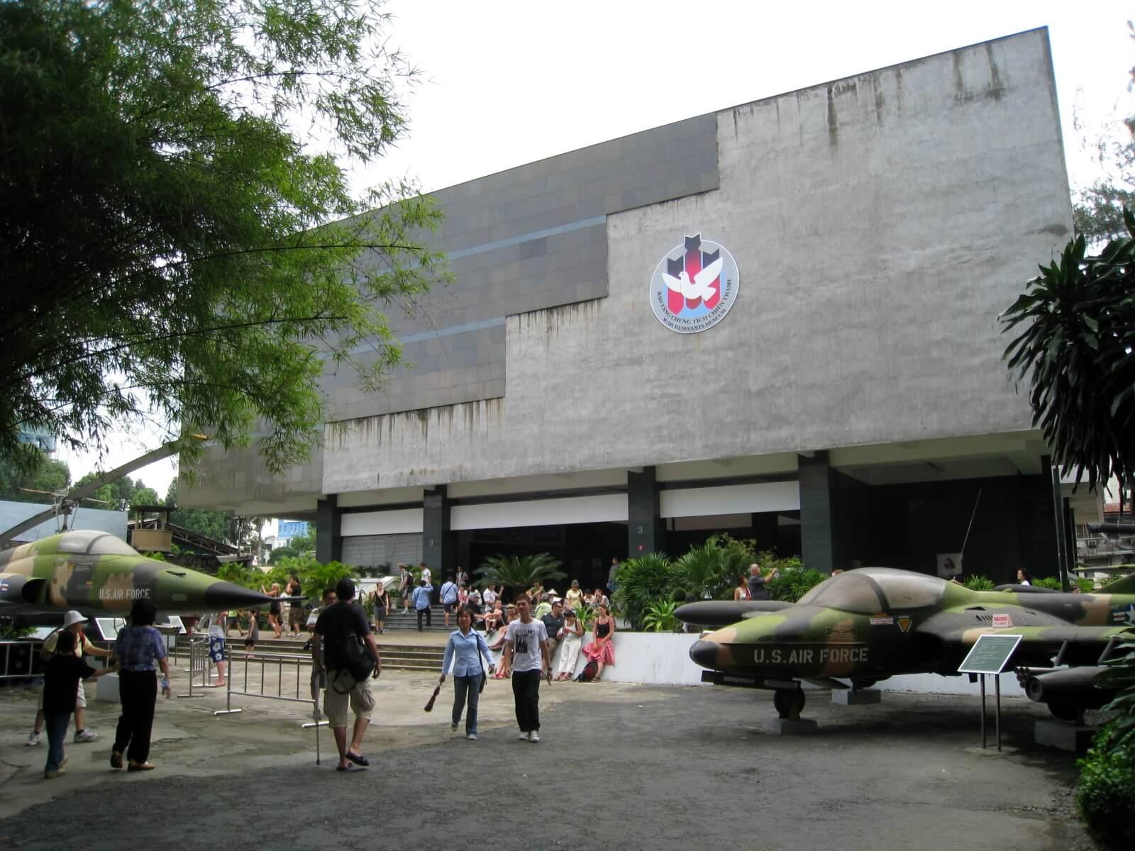 War_Remnants_Museum_Main_Bulidng