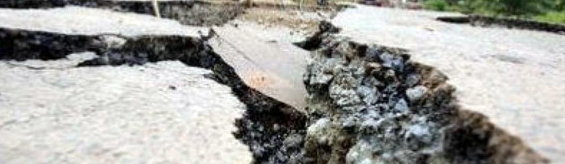 Самые адские землетрясения в истории человечества