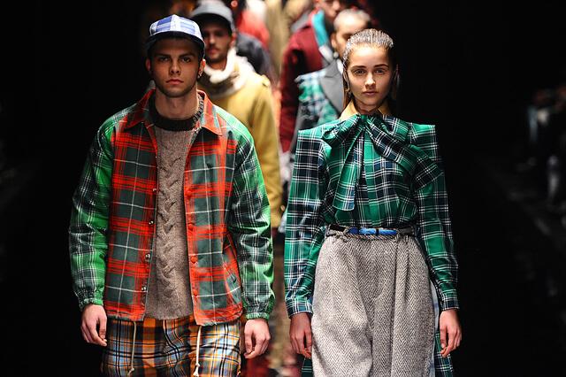 Что такое рок-стиль в одежде для мужчин?