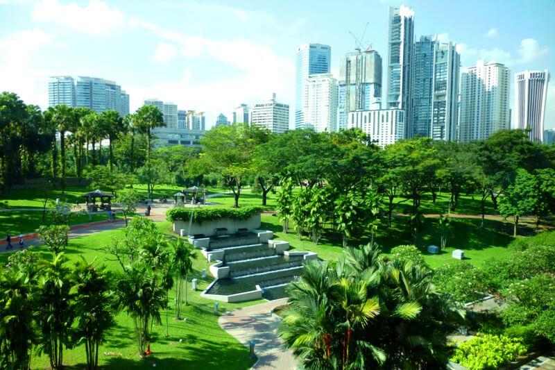 Что посмотреть в Куала Лумпуре за 1 день? Небольшой гайд для понаехавших