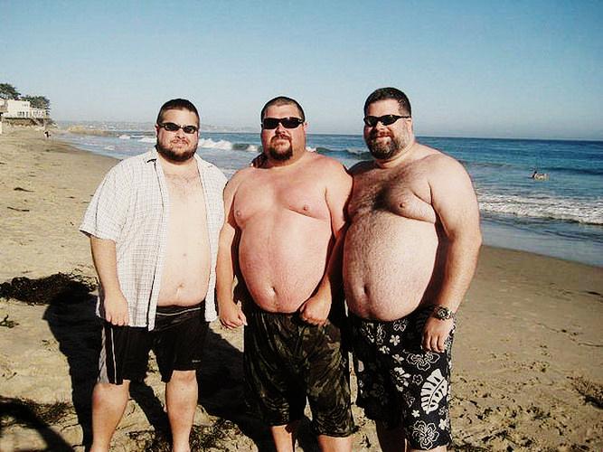 Как увеличить массу тела мужчине?