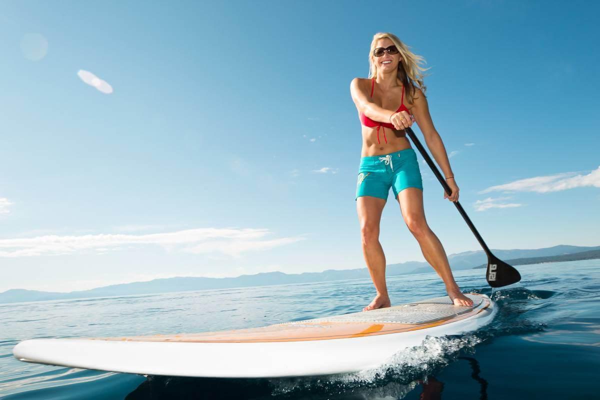 сап серфинг