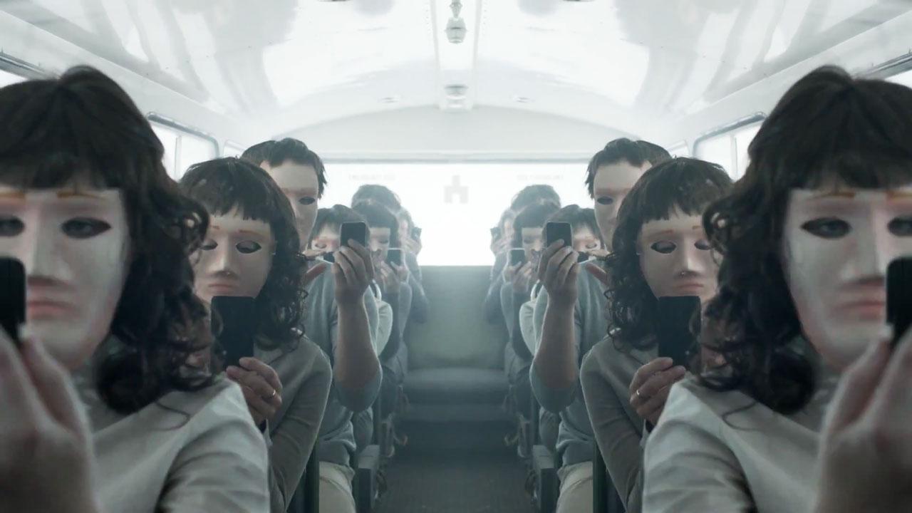 черное зеркало кадр из фильма