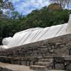 Лежащий Будда на горе Та Ку, или персональный конец света