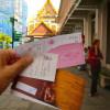 Королевский дворец в Бангкоке глазами понаехавших