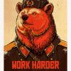 Русский медведь как лекарство от прокрастинации. Неделя №3 тренинга по «Самомотивации» (отзыв)