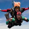 Четвёрка (едем прыгать с парашютом с 4х км)