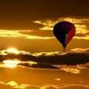 Легче воздуха 2015: (летаем на воздушном шаре)