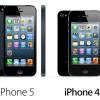 Почему я не буду менять свой Iphone 4S на пятую серию?