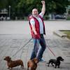 Вячеслав «Загонщик» Бабанов: главное, делать людей счастливыми :)