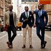 Мужские брюки чинос— что это такие за штаны?