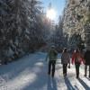 Озеро Морское Око: как я встретил первый день нового года, пройдя 20 км пешком в Польше