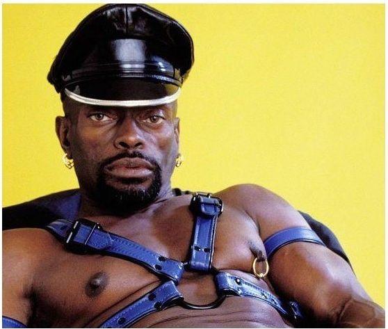 черный властелин следит за тобой