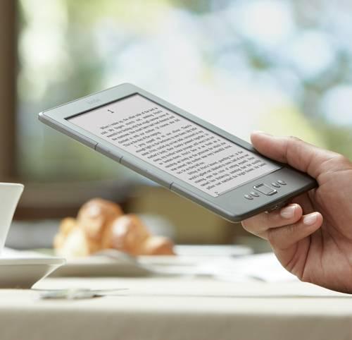 AMAZON-Kindle-4-WI-FI-eBook