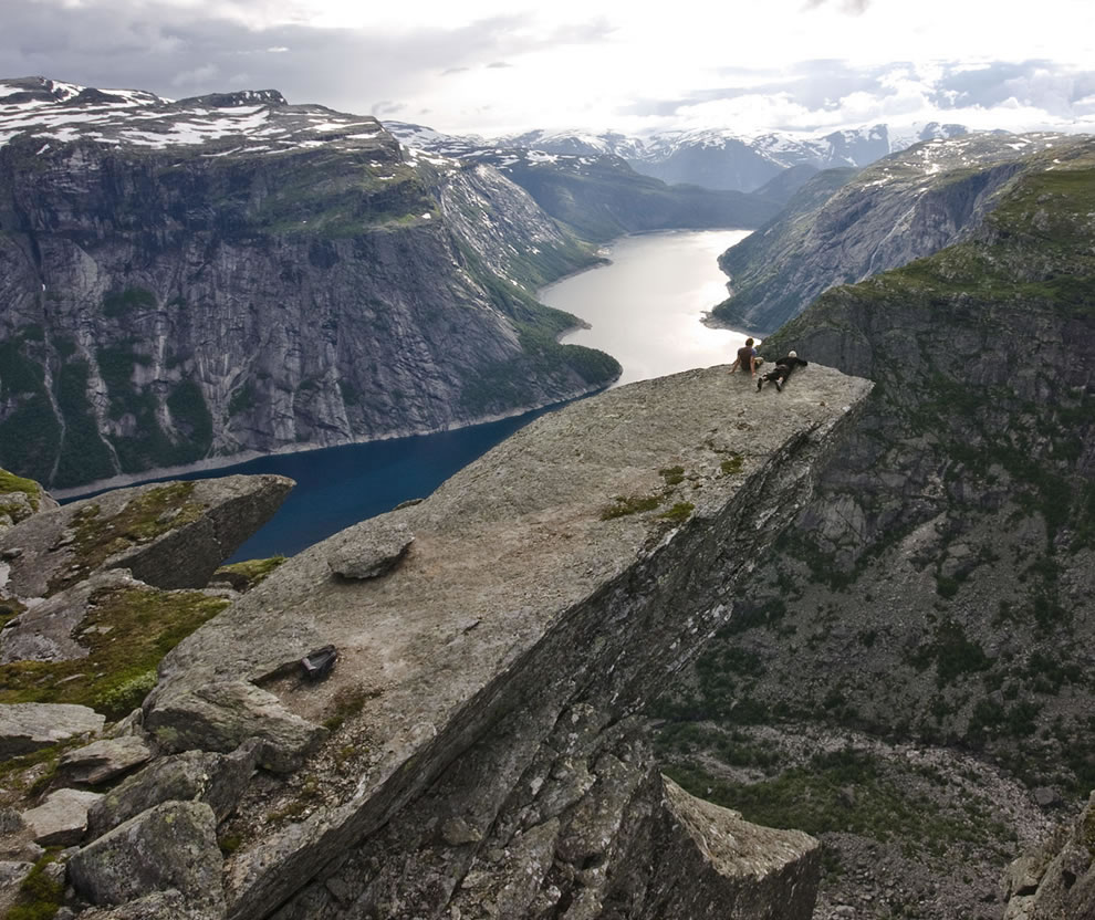 11-Preikestolen-Norway