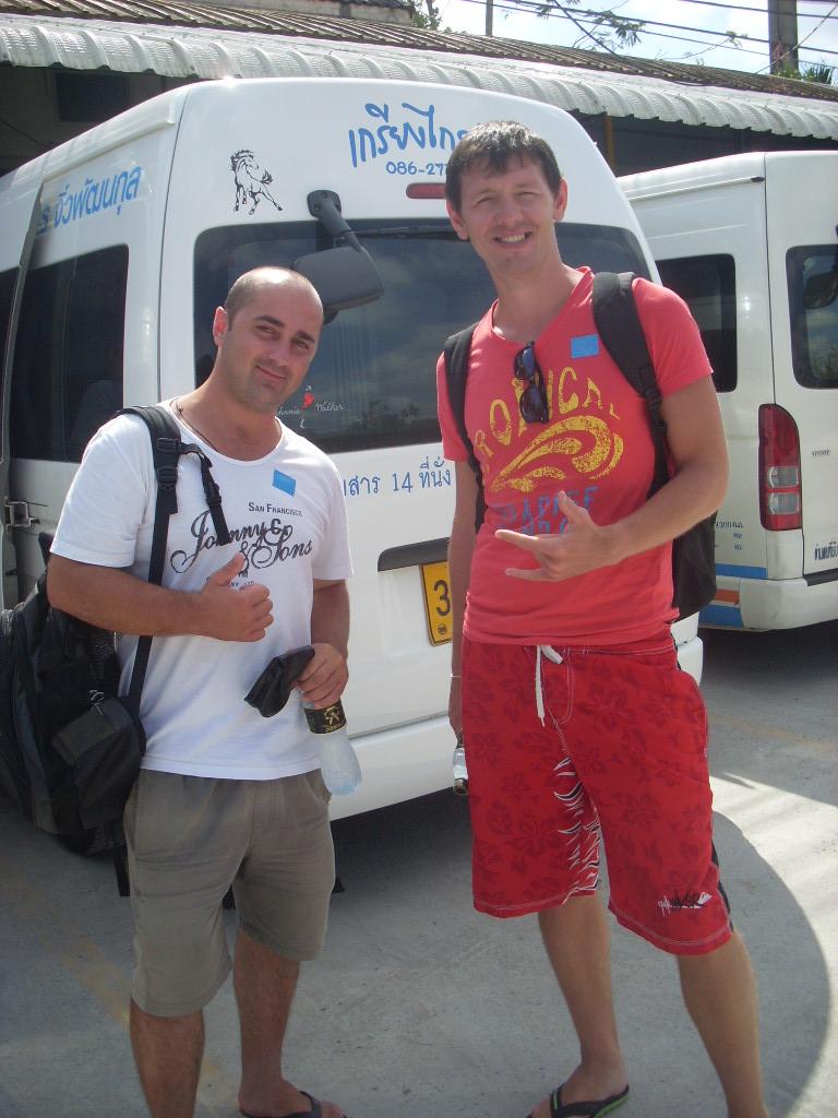 я и Игорь Дзюба