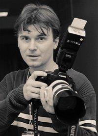 Петр Королев фотограф