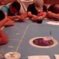 подпольное тайское казино