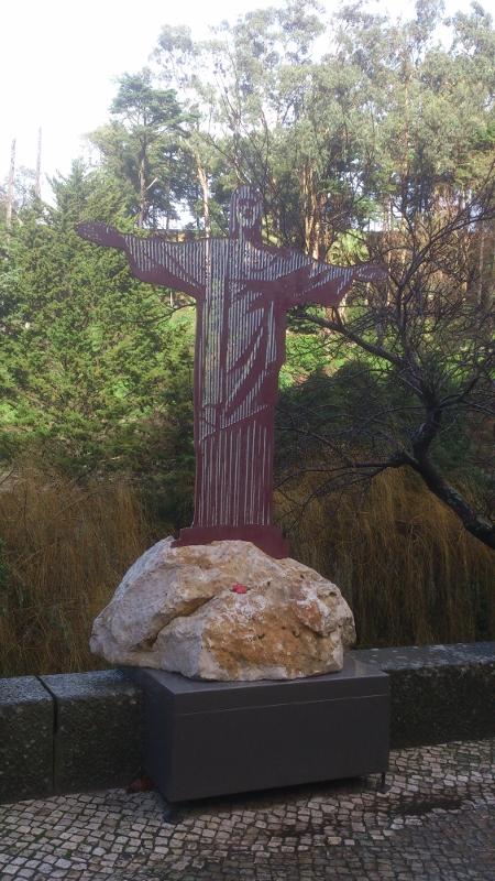 Иисус в Лиссабоне