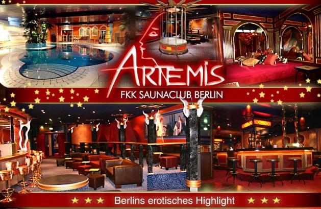артемис берлин