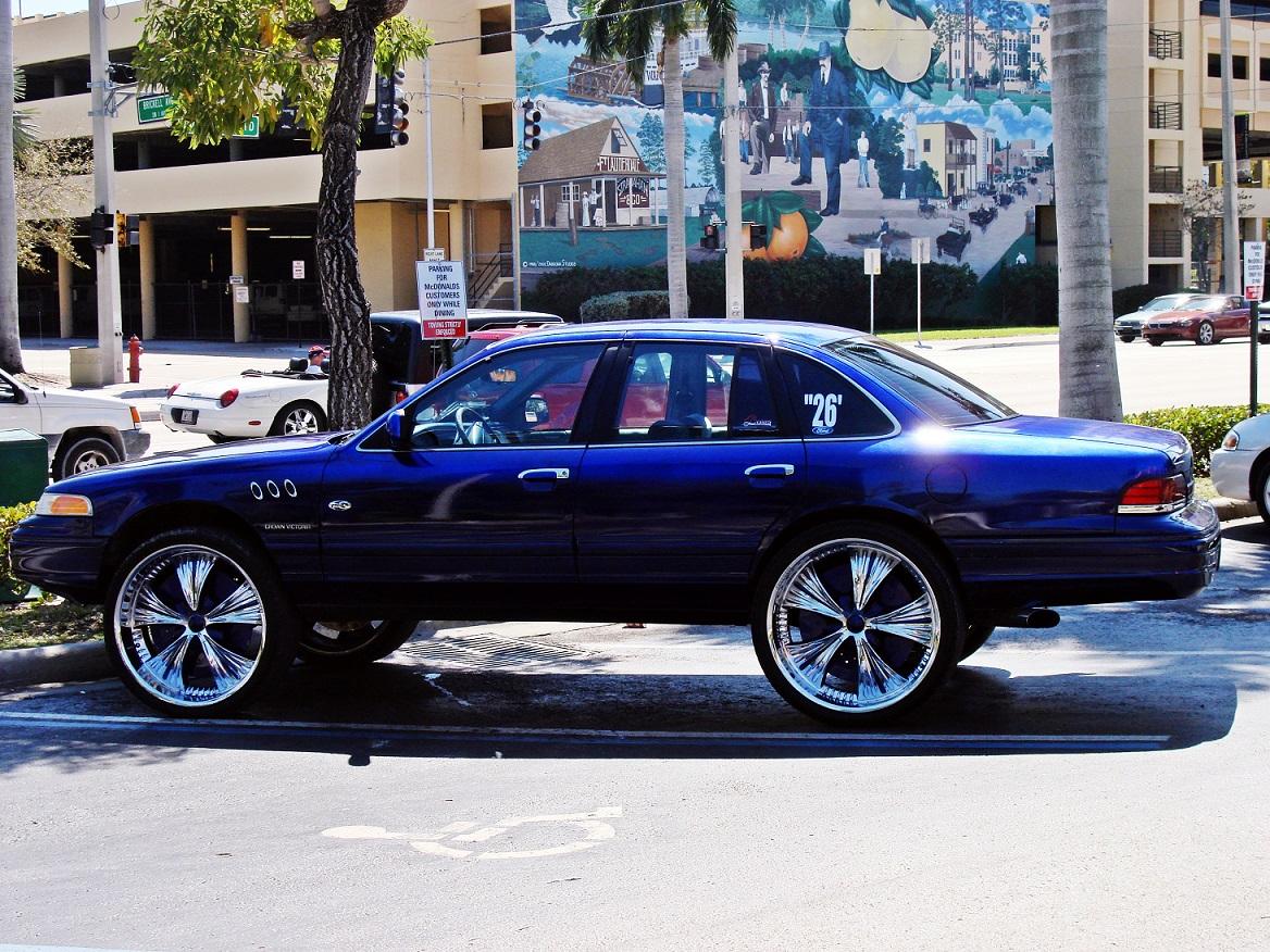 Отличное фото американского автомобиля от Романа Архипова!