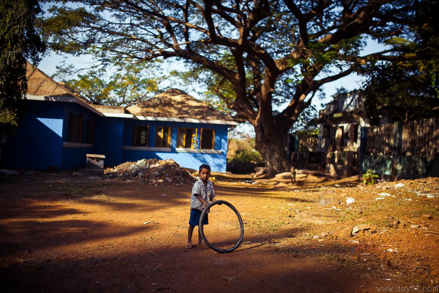 детские снимки из индии