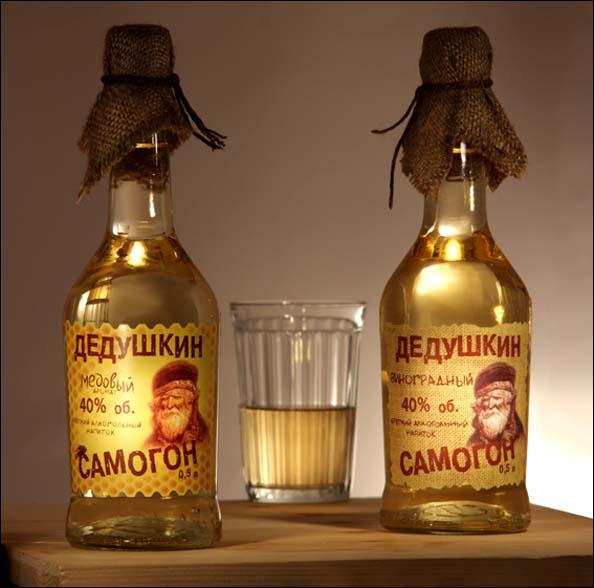 обзор крепкого алкоголя россия (5)