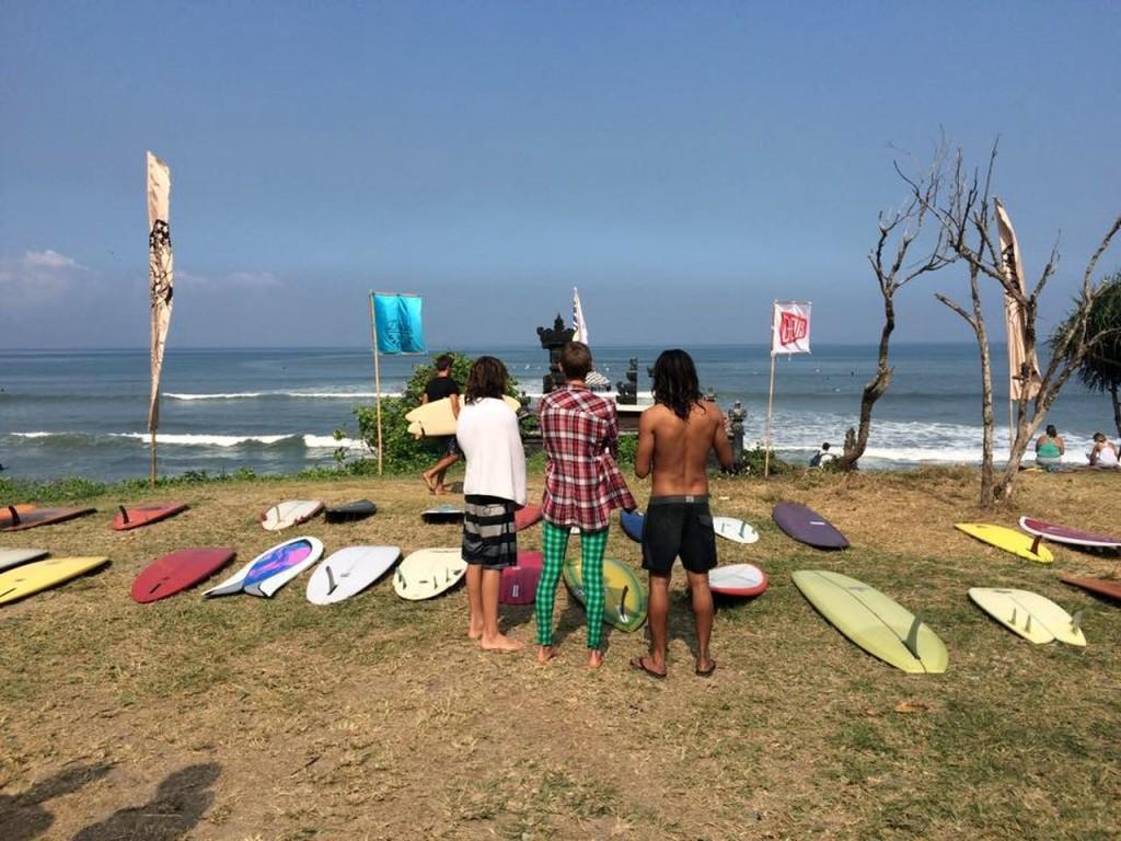 жизнь и отдых на острове бали007