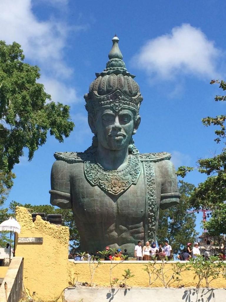 жизнь и отдых на острове бали010