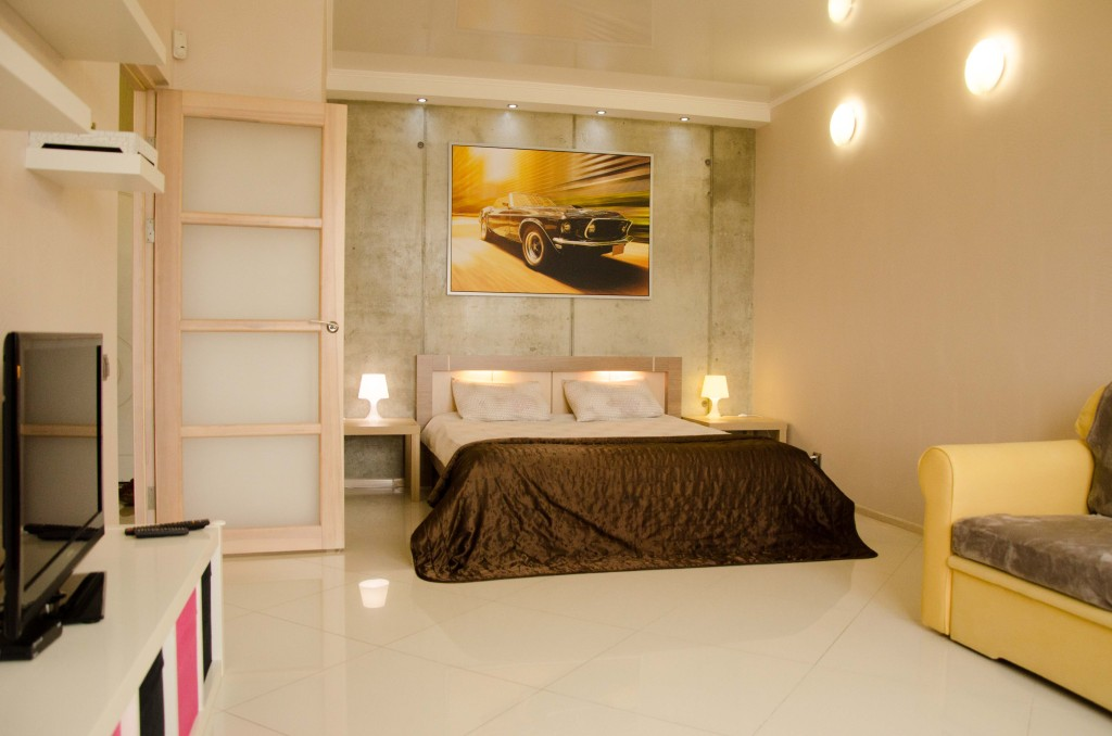 снять квартиру посуточно в калининграде