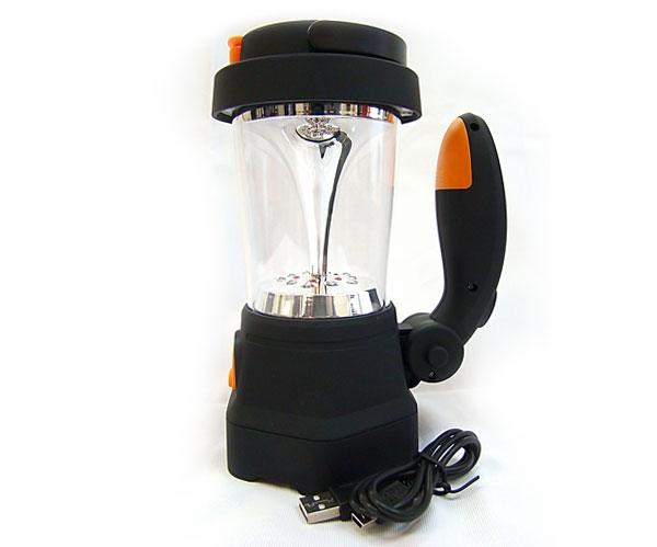 светодиодный фонарь кайман