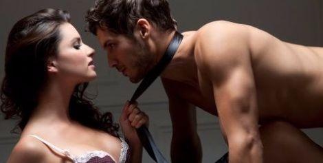 Связать мужчину во время секса