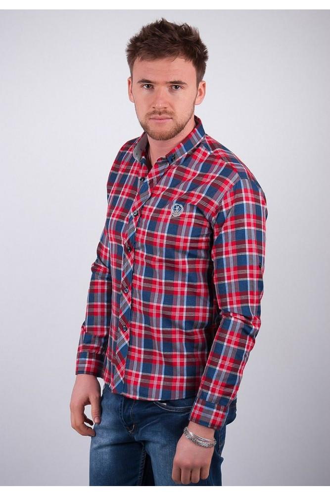 11a6d238a0af2d2 С чем носить мужскую рубашку в клетку: советы мужчине и фото