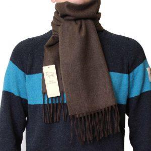 шарф кашемировый