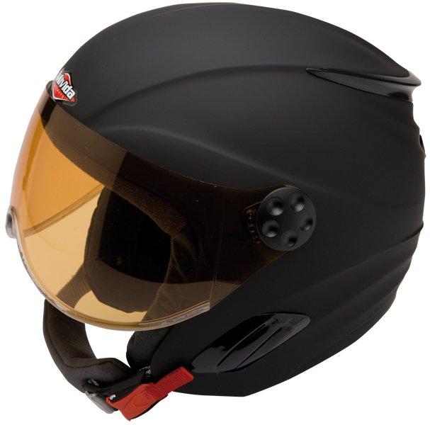 шлем с забралом