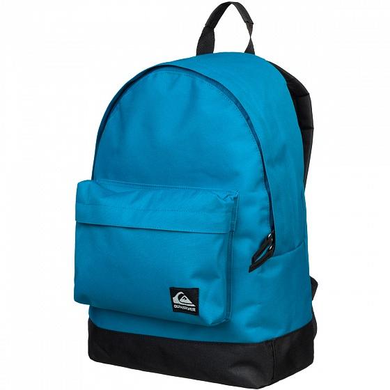 квиксильвер синий рюкзак