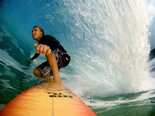 крепление для серфинга