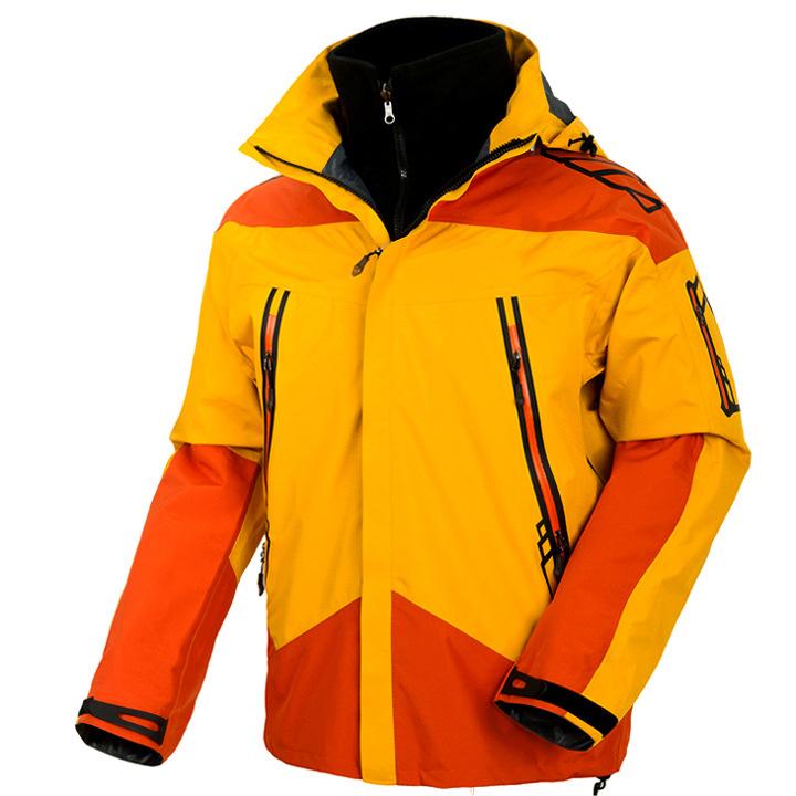 куртка для каталки