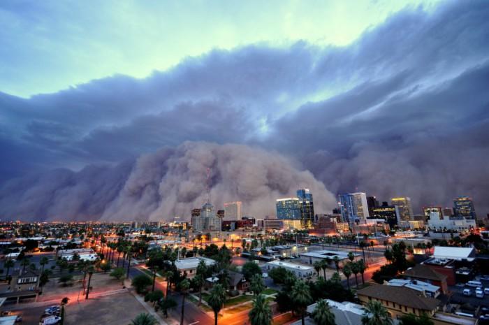 самое сильное землетресение в мире