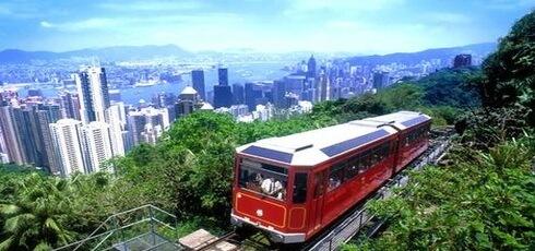 peak-tram